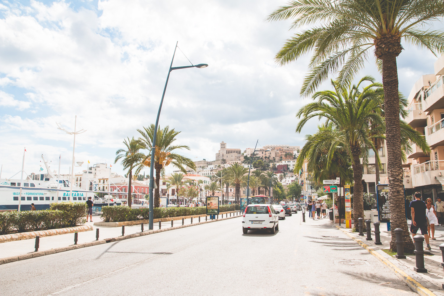 Travel Diary: Girls Trip to Ibiza with TUI.at | Love Daily Dose