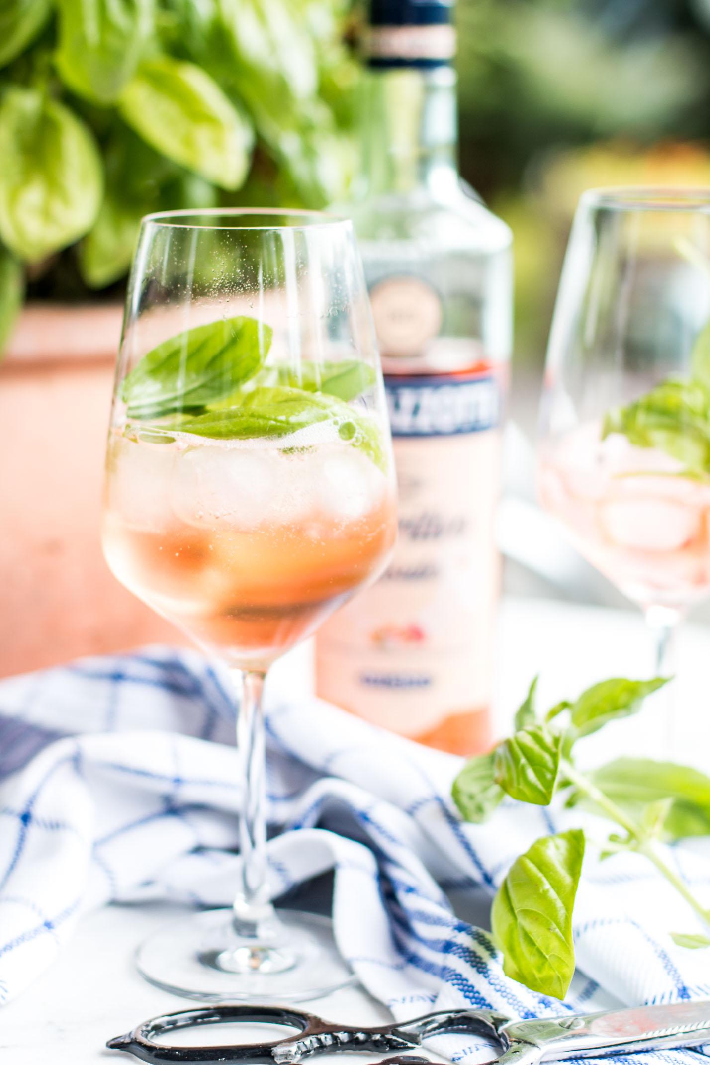 Bubbly Friday: Ramazzotti Aperitivo Rosato Mio | Love Daily Dose