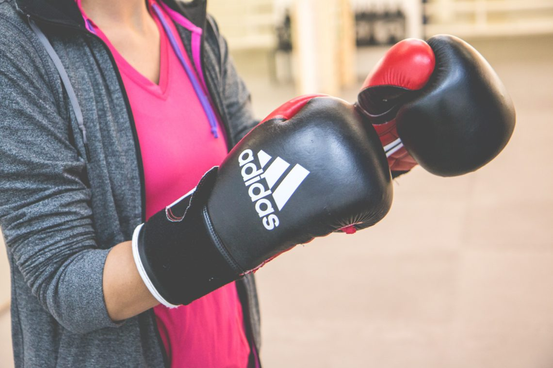Boxing Fitness With MyClubs