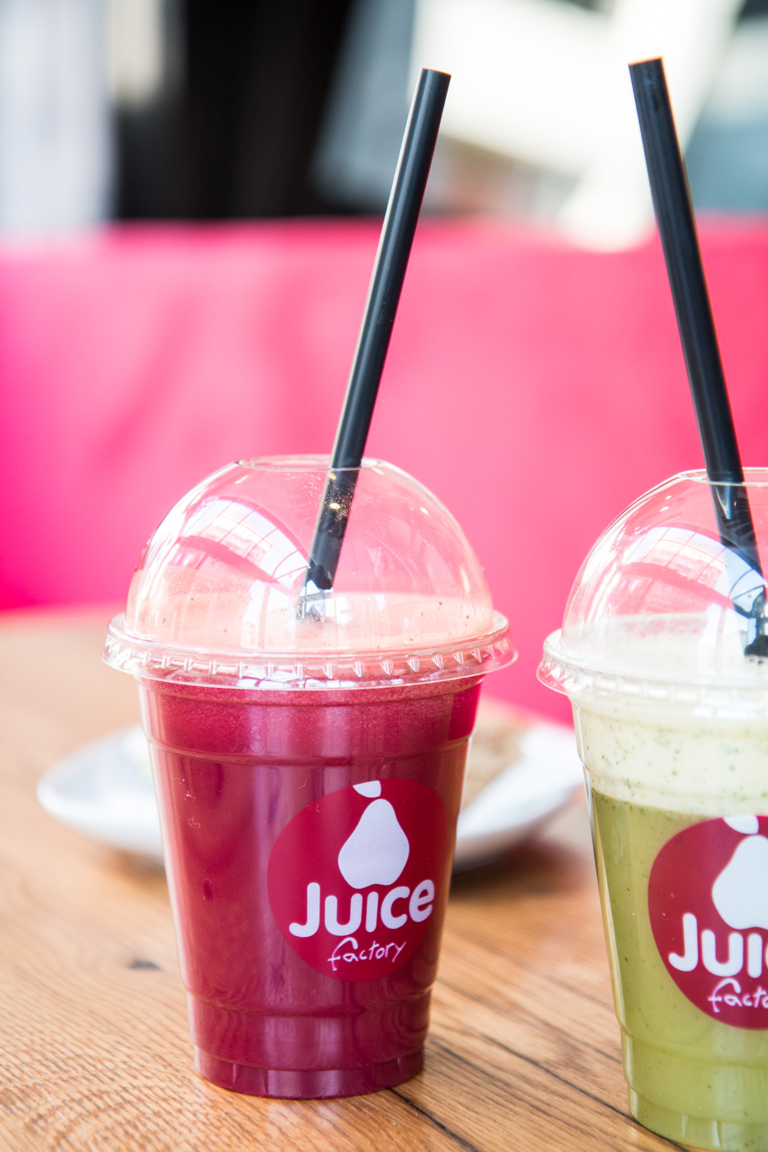 Juice Factory Vienna | The Daily Dose