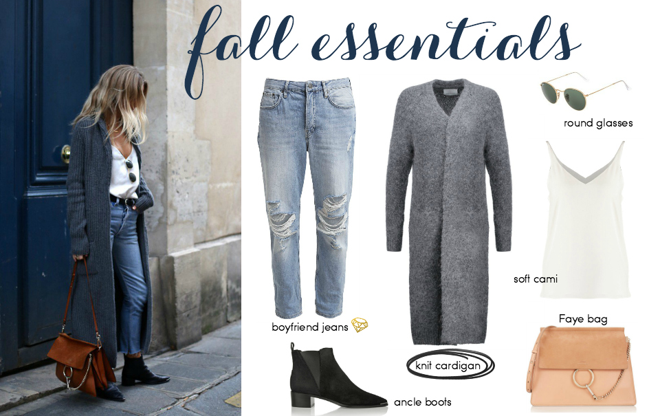 Steal Her Style: Not So Basic