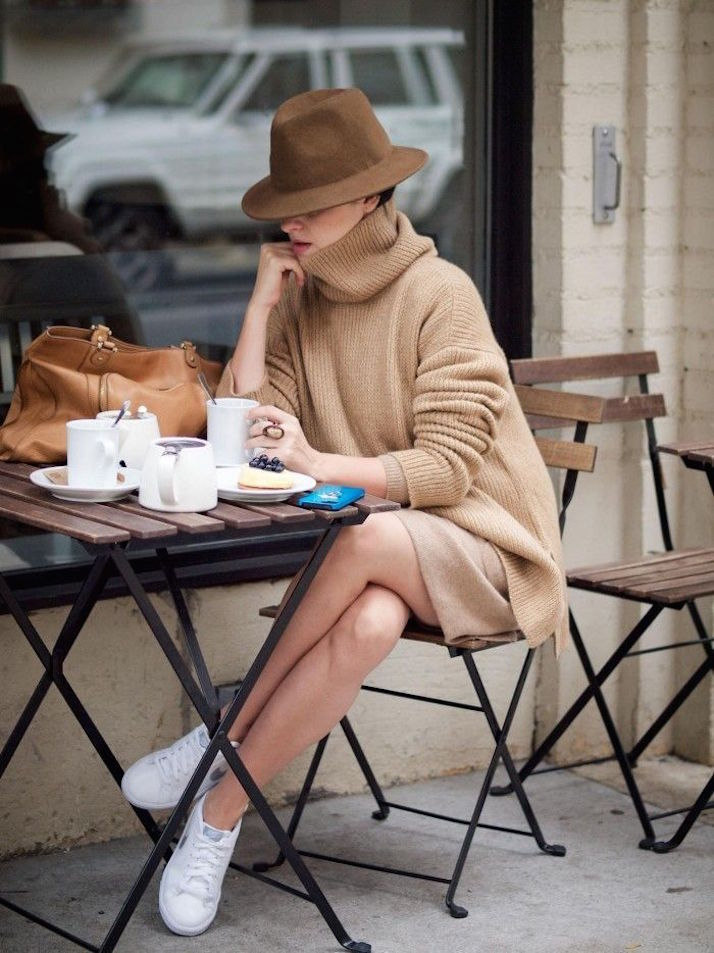 Inspire: Falling For Fall | The Daily Dose