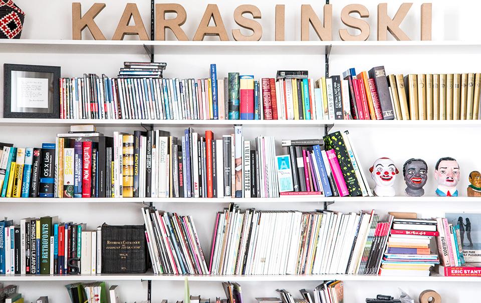 Job Report: Laura Karasinksi | The Daily Dose