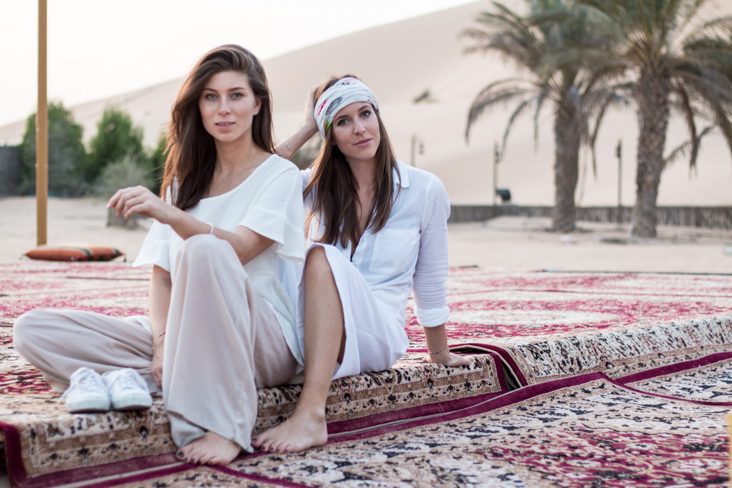 Heart to Heart: Abu Dhabi | The Daily Dose