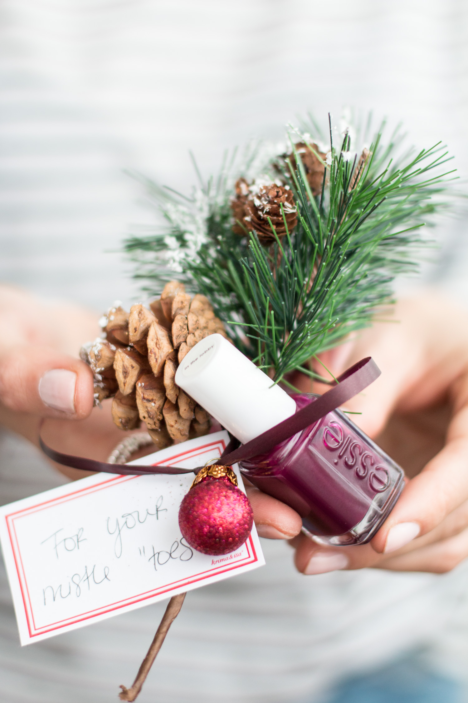 Holiday Glam | The Daily Dose
