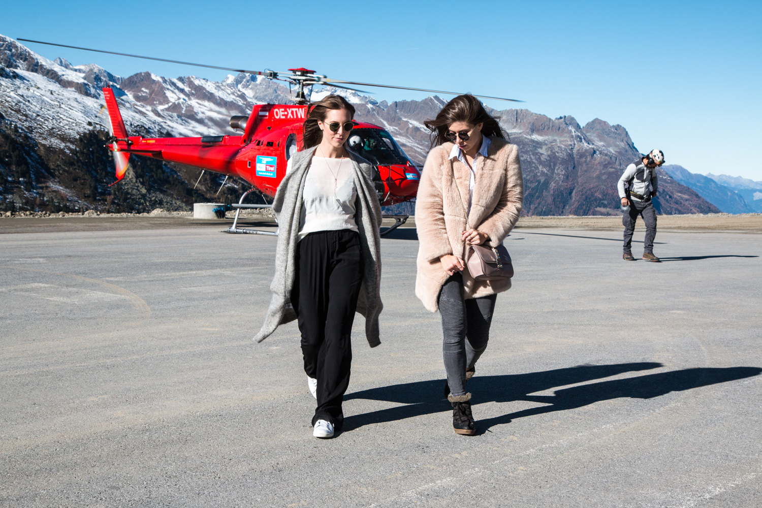 Travel Diary: Chasing Mr. Bond with Sky 007 HD | Love Daily Dose