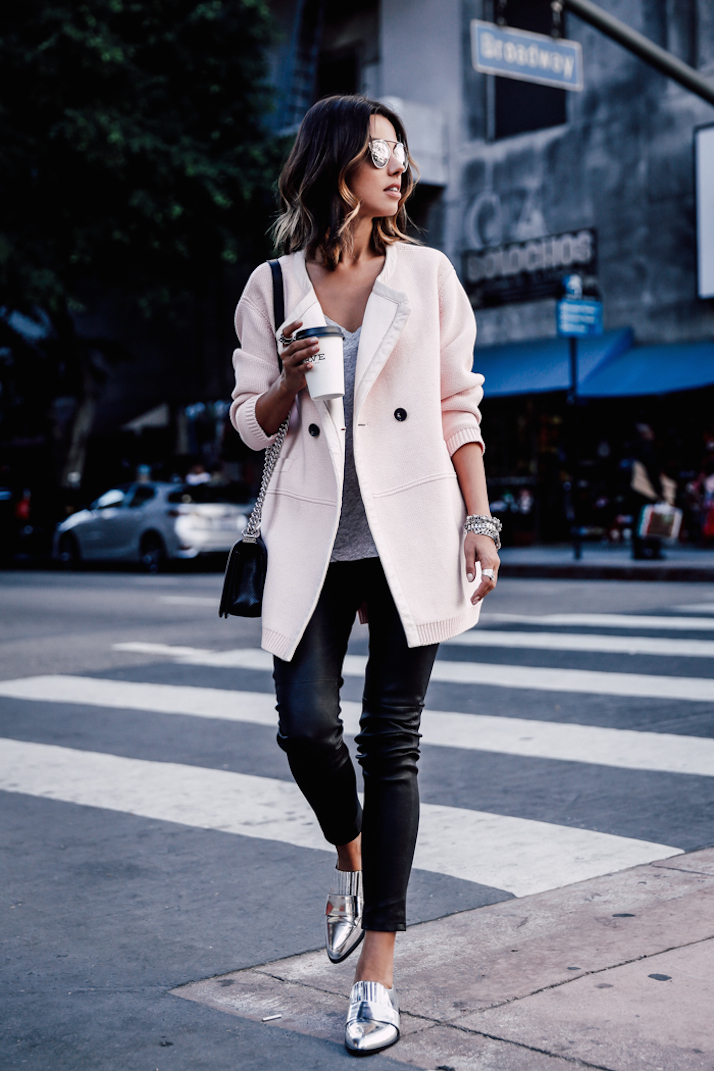 Steal Her Style: Blushing Autumn by Viva Luxury | Love Daily Dose
