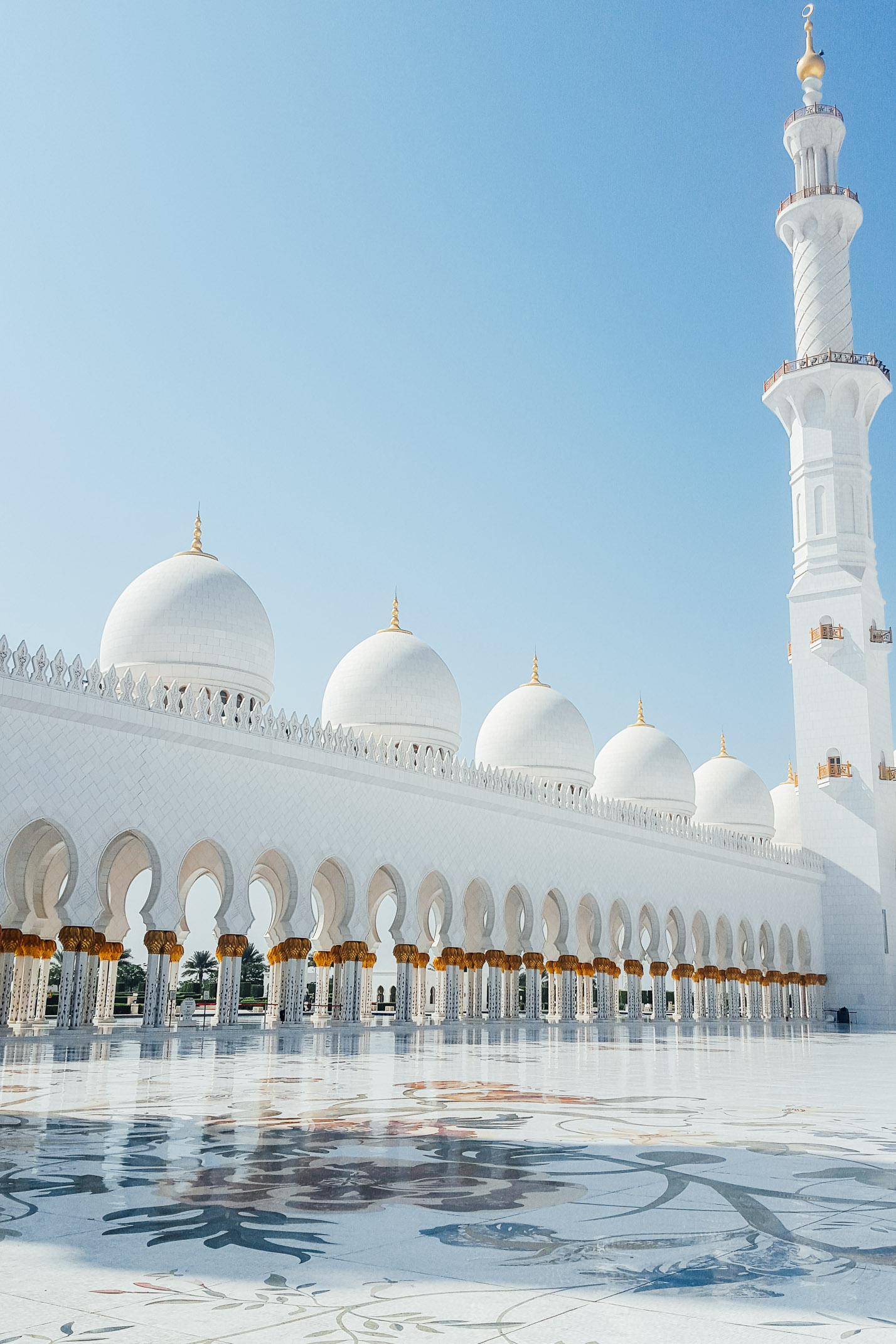 Abu Dhabi through the lens of the Samsung Galaxy S6 edge | Love Daily Dose