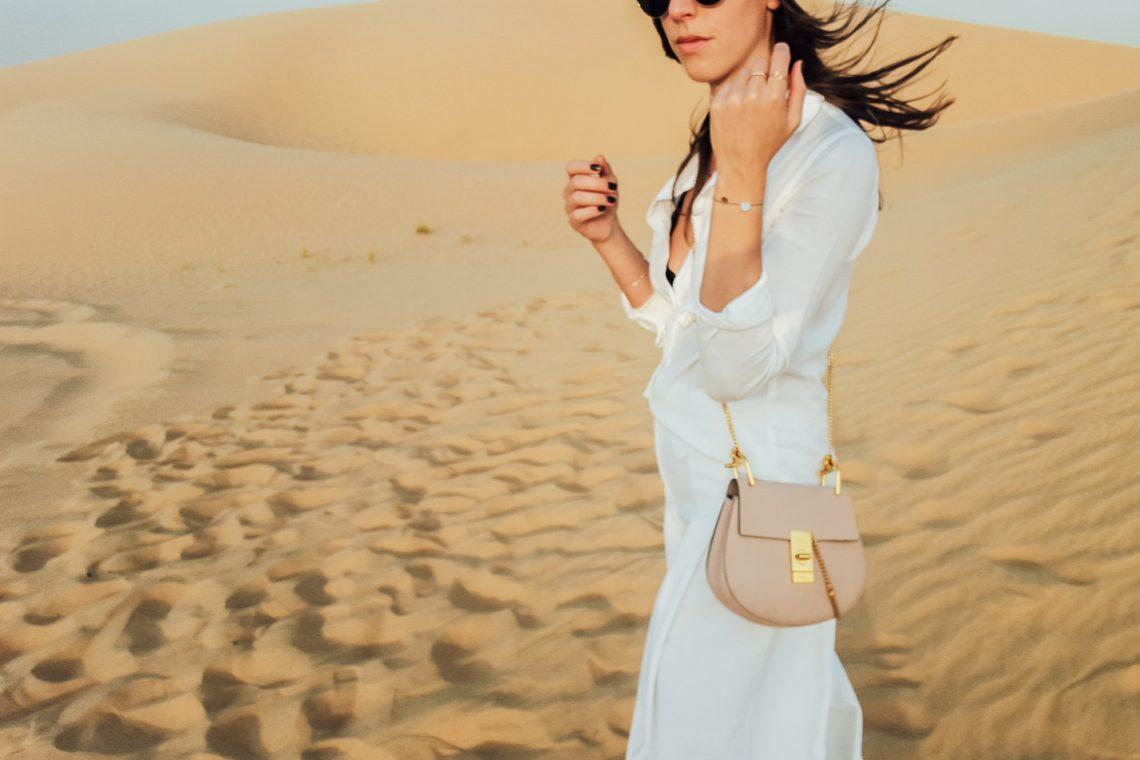 Snapshots: Abu Dhabi On The Go