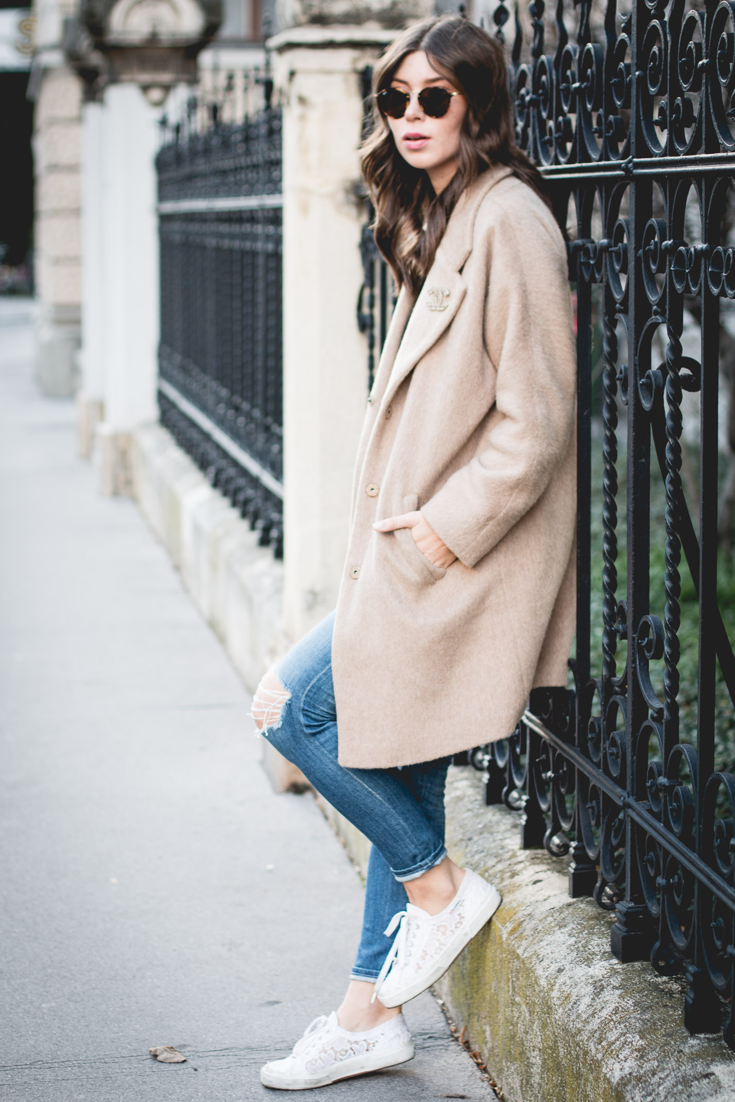 Editor's Pick: Camel Coats for Fall and Winter | Love Daily Dose