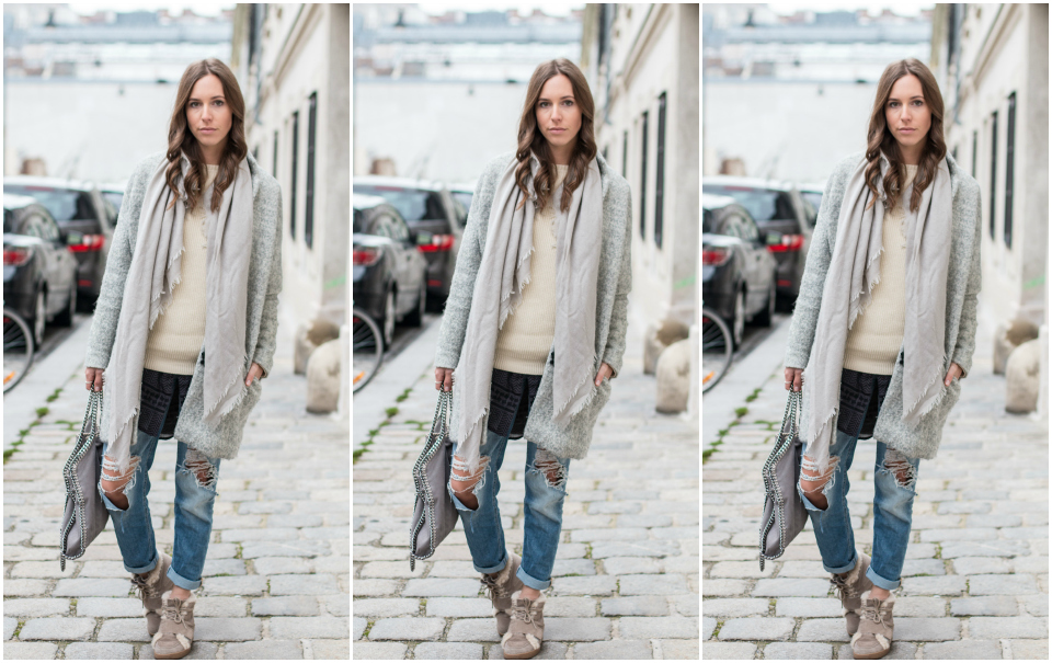 Editor's Pick: Knit Me Up