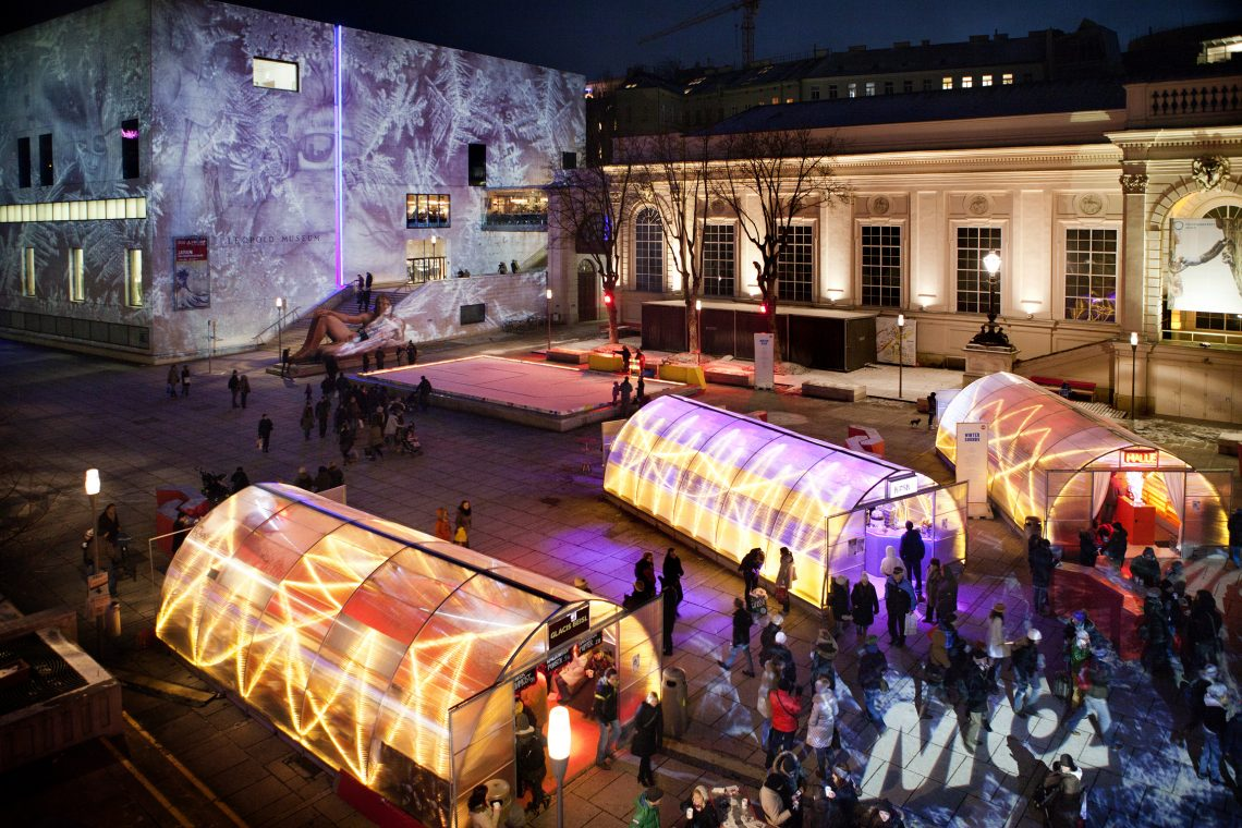 Vienna Picks: Favorite Christmas Markets
