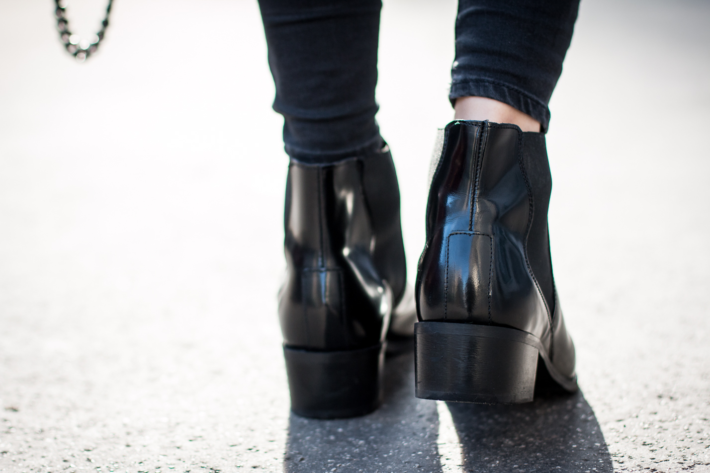 Editor's Pick: Just Boot It | Love Daily Dose