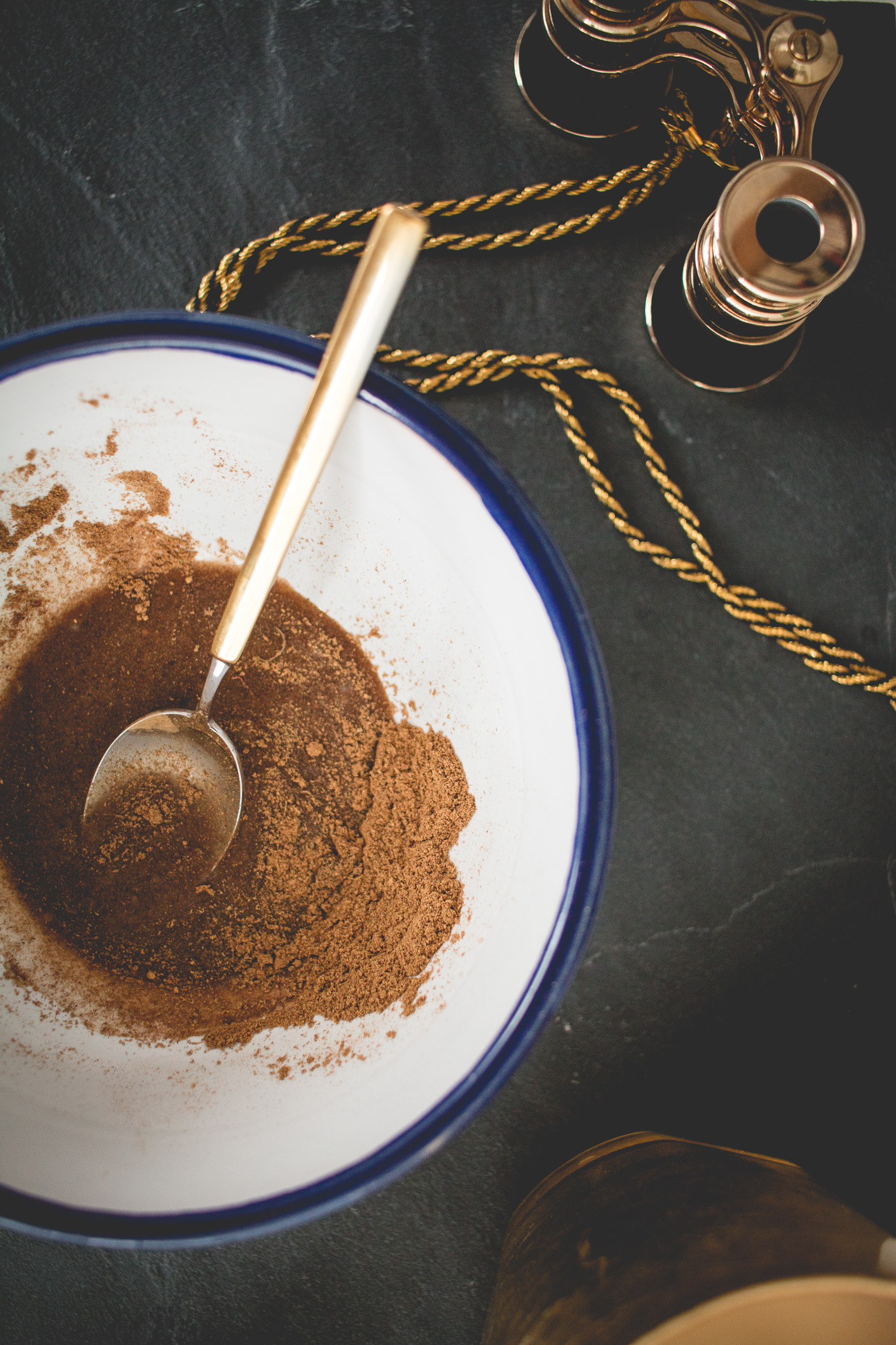 Gingerbread Latte Recipe | Love Daily Dose