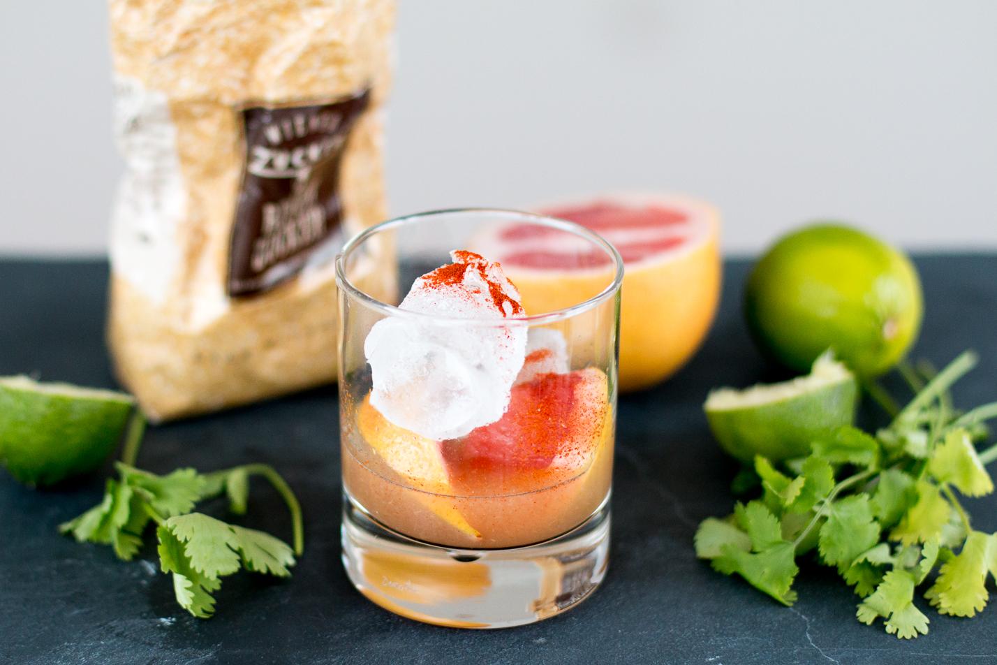 Spicy Mexican Lemonade Recipe   Love Daily Dose