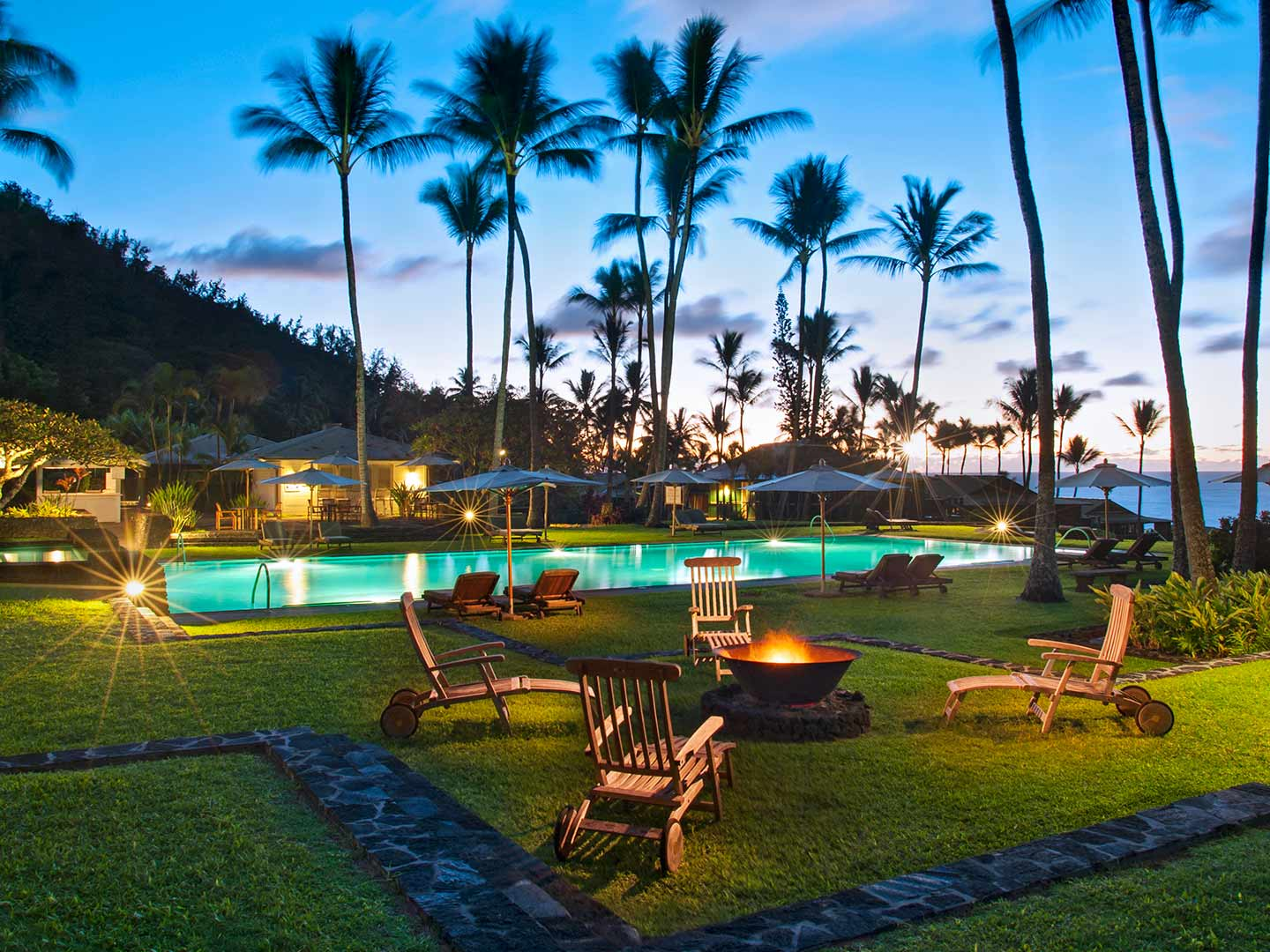 5 Hotels Maui Hawaii The Daily Dose