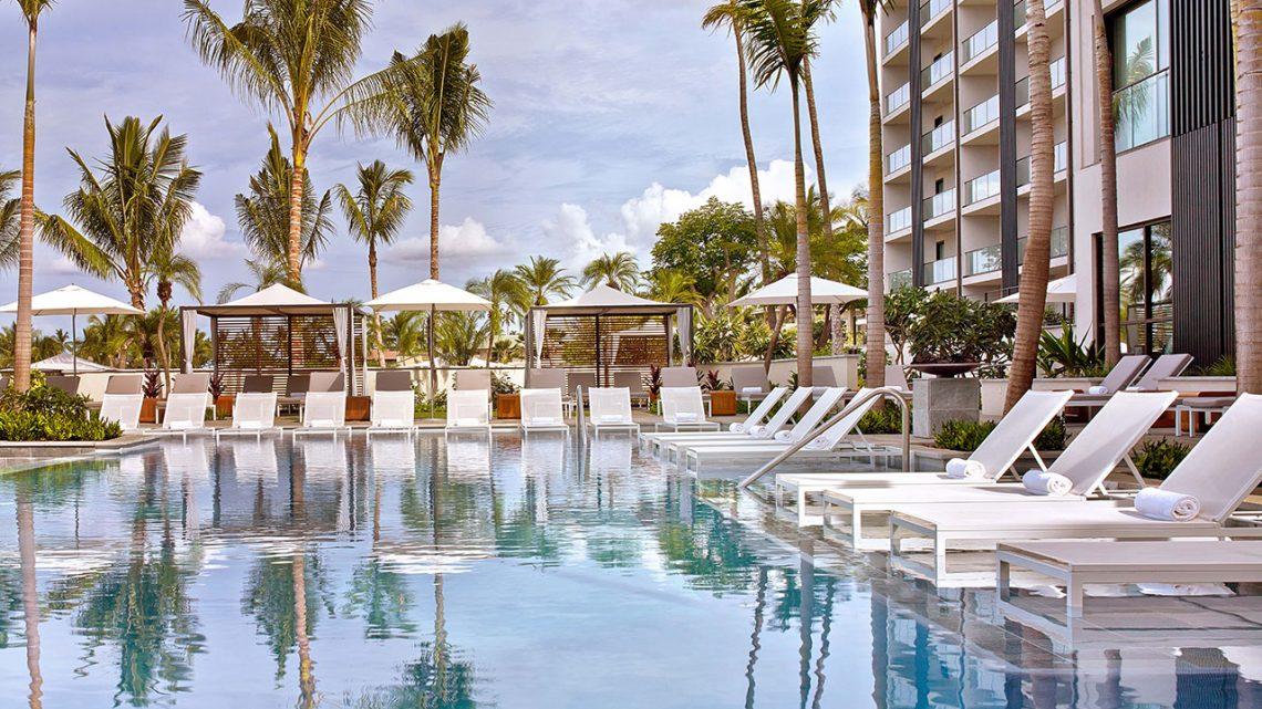 5 Hotels: Maui, Hawaii