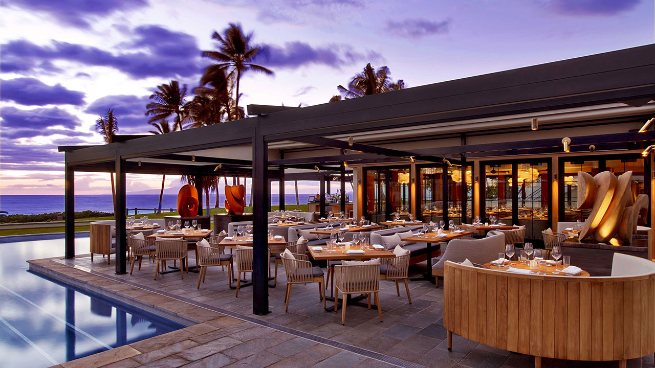 5 Hotels Maui, Hawaii | Love Daily Dose