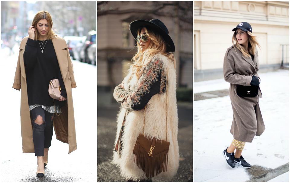Berlin Fashion Week: Best Blogger Street Styles