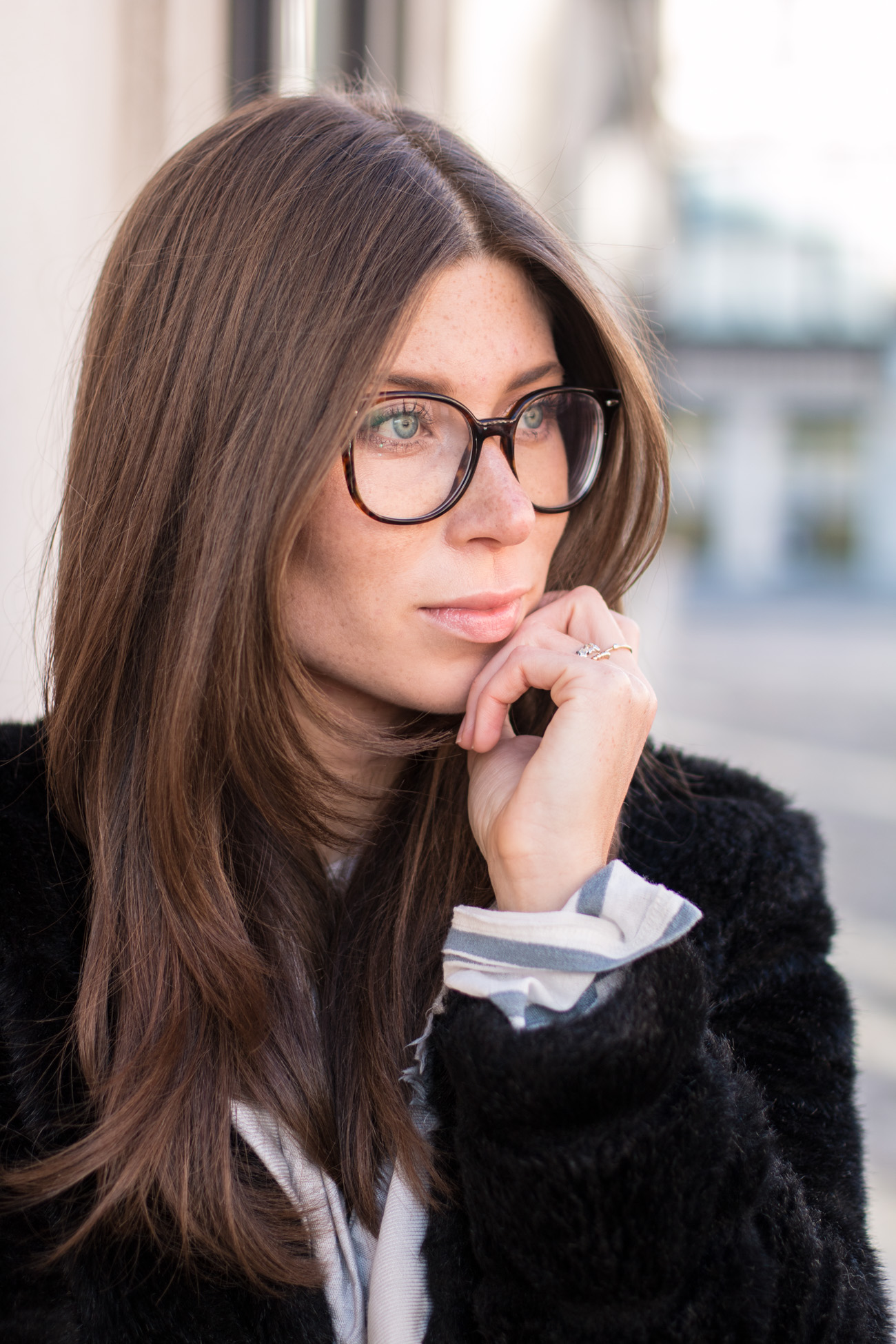 Editor's Pick: Glasses | The Daily Dose