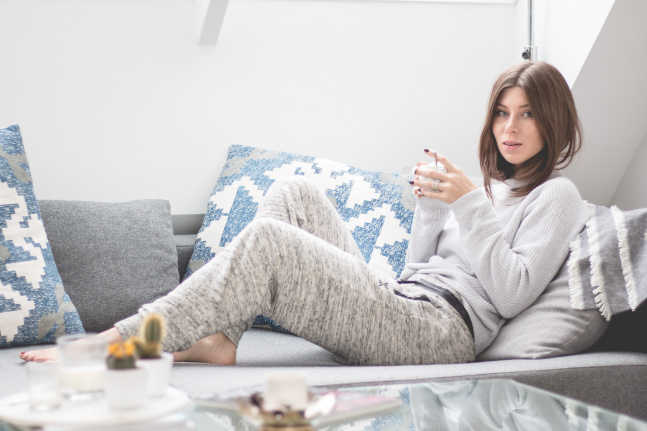 Editor's Pick: Homewear | The Daily Dose