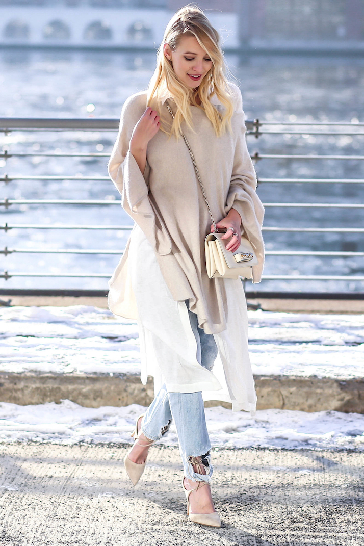 Berlin Fashion Week: Best Blogger Streetstyles | The Daily Dose
