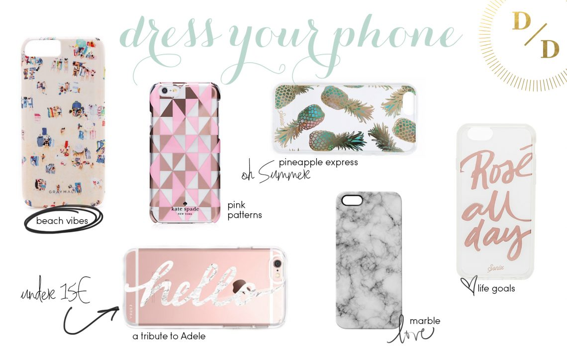 Steals & Finds: Phone Cases
