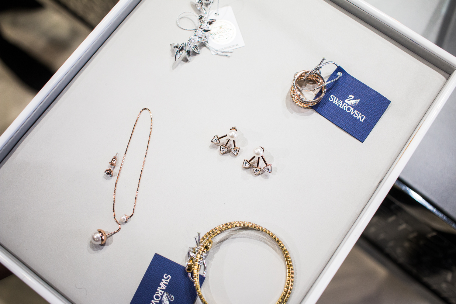 Swarovski Shopping Vienna | Love Daily Dose