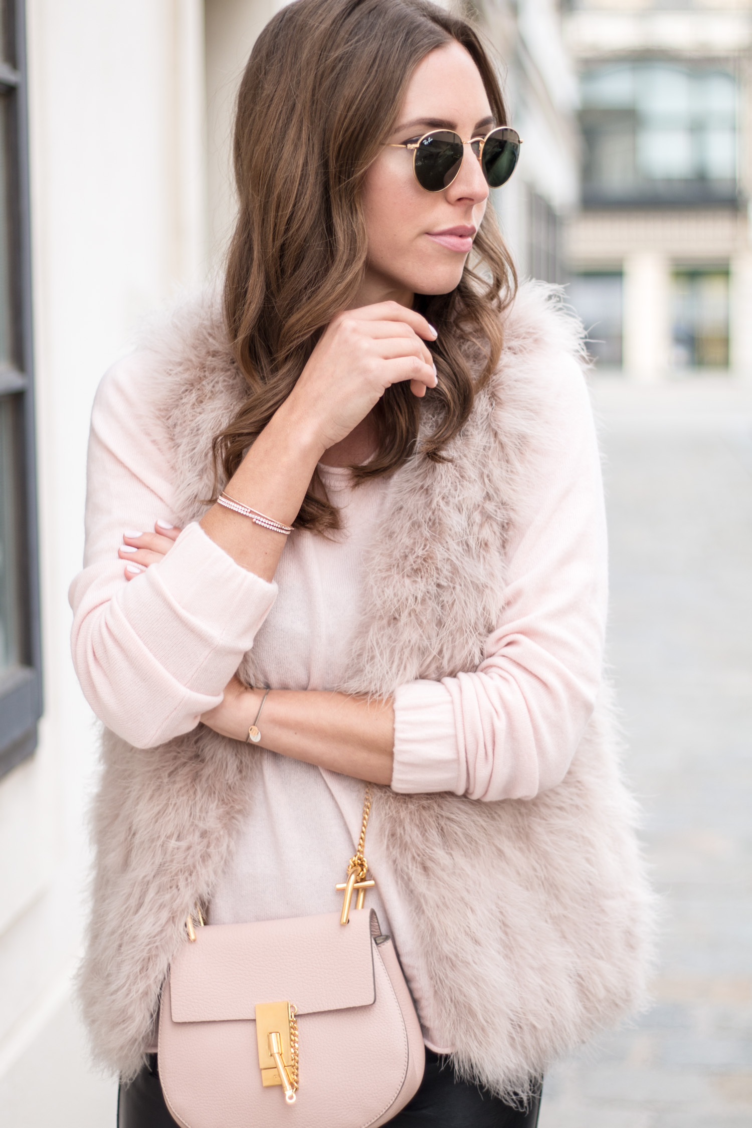 Soft Cashmere Jumpers by JOUUR | The Daily Dose