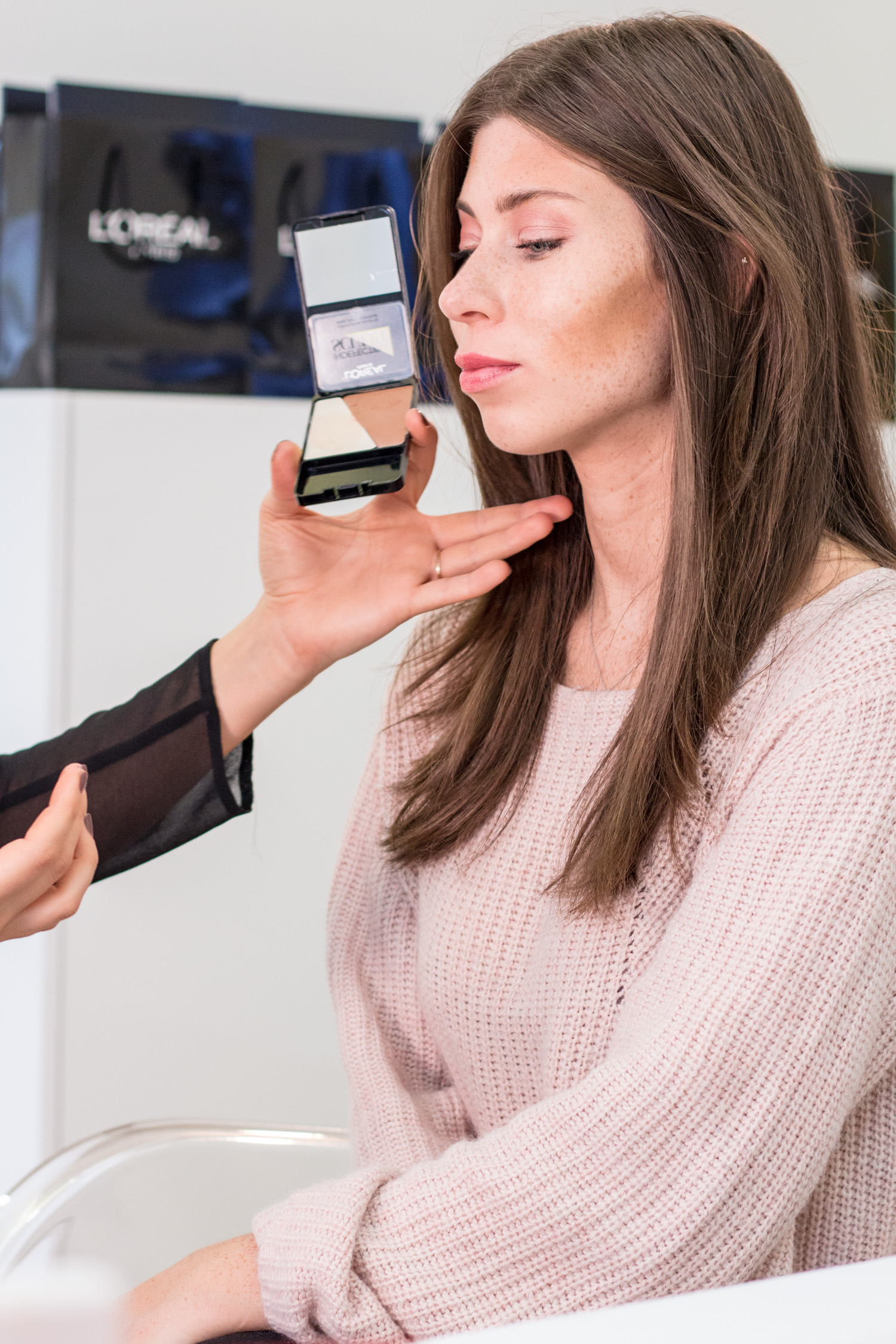 Contouring made easy | The Daily Dose