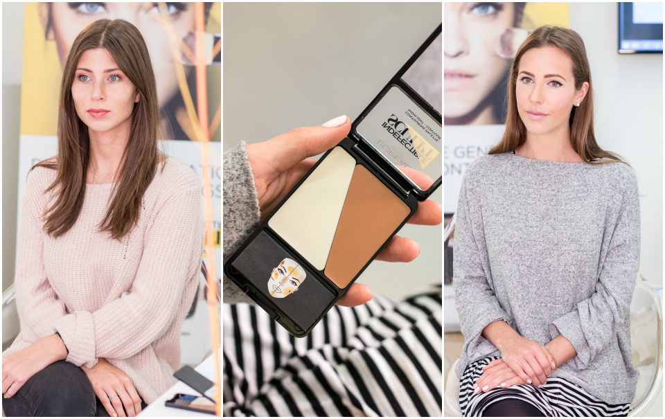 Beauty Update: Contouring Made Easy