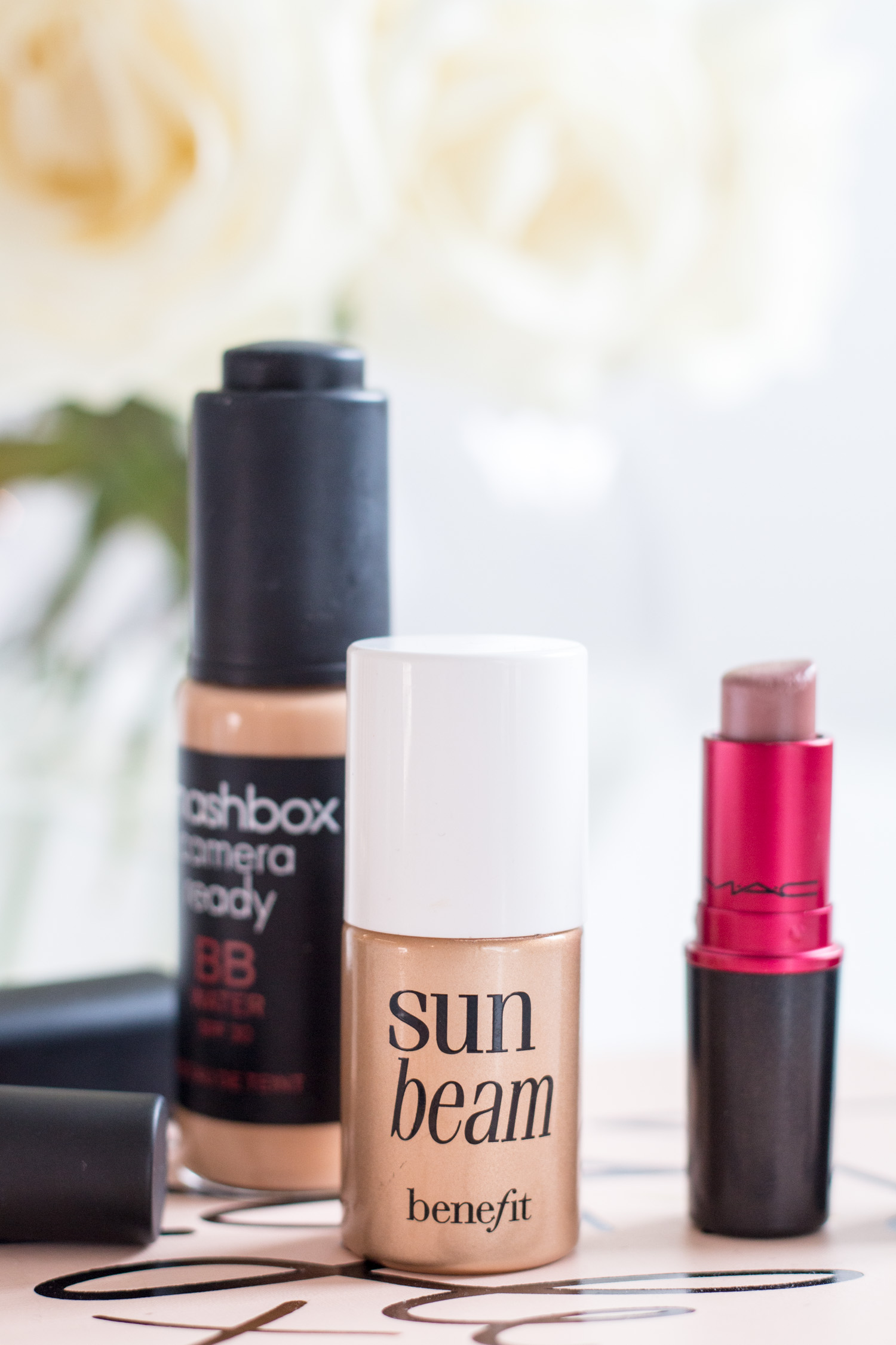 Beauty Favorites in Nude | The Daily Dose