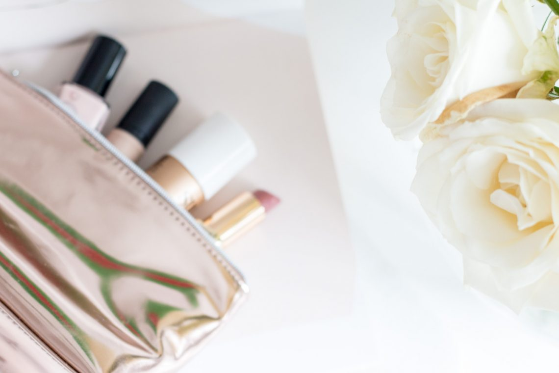 Beauty Update: Nude Favorites
