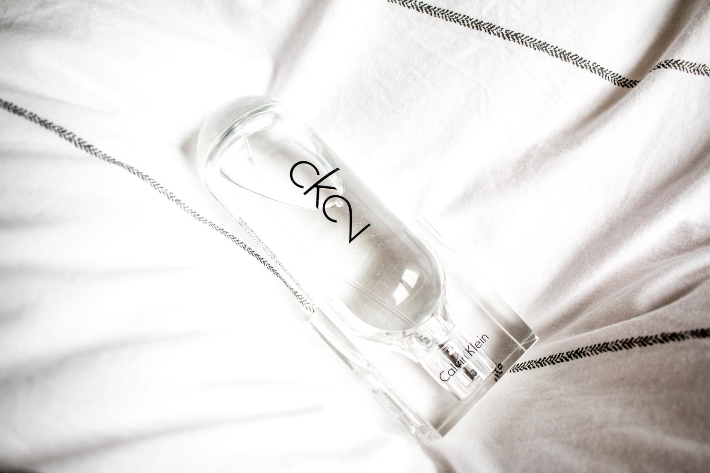 Calvin Klein ck2 #the2ofus   Love Daily Dose