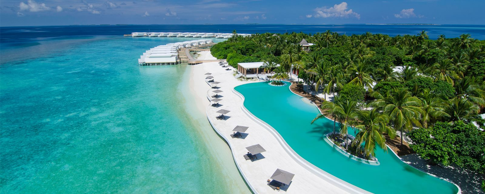 5 Hotels Maldives: Amilla Fushi | Love Daily Dose