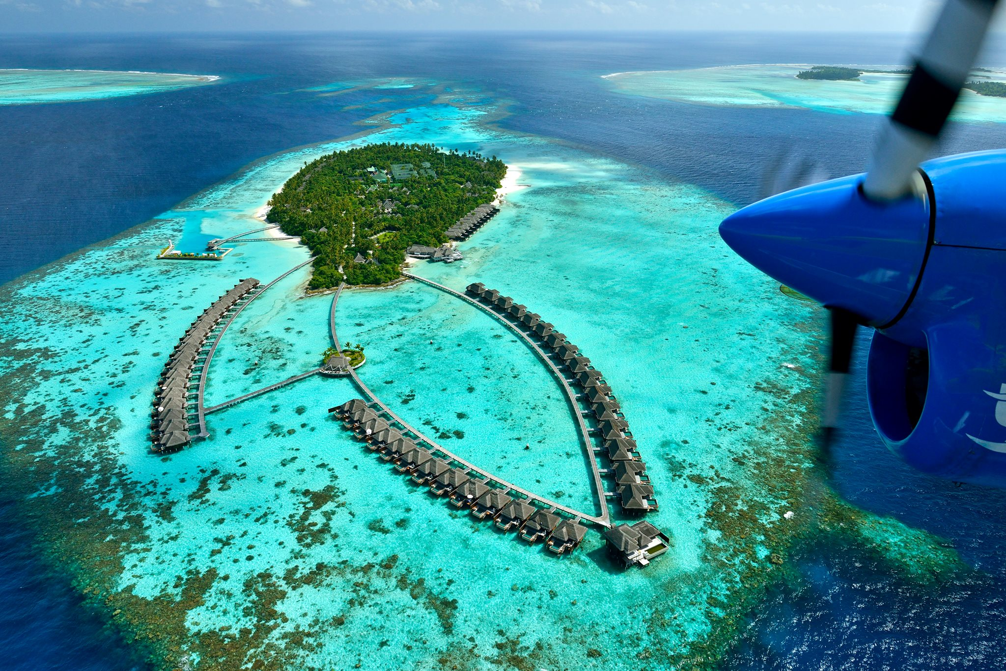 5 Hotels: Ayada Maldives | Love Daily Dose