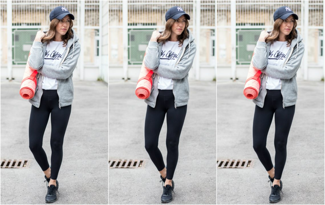 Editor's Pick: Off To The Gym