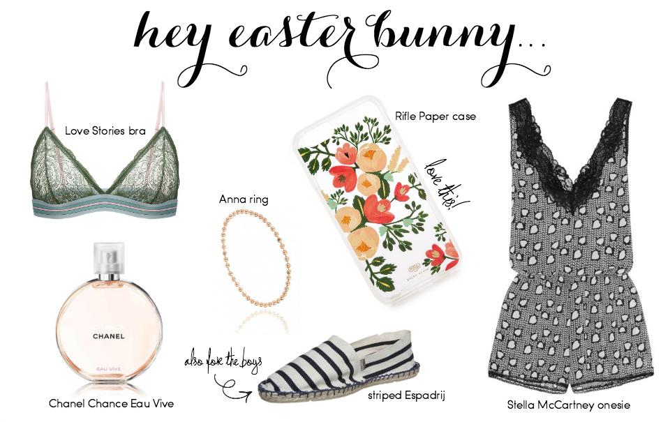 Easter Gift Guide