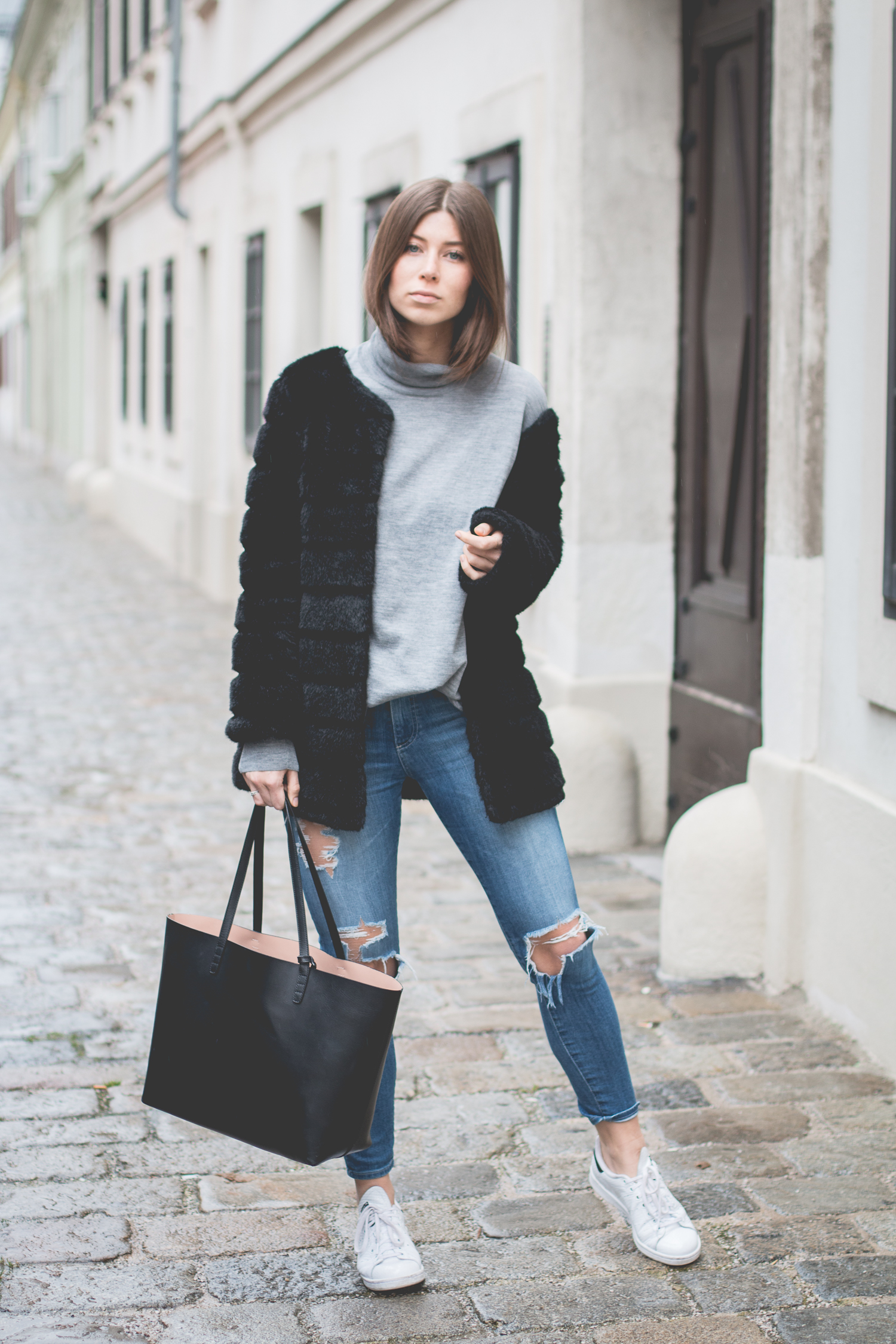 Editor's Pick: Denim Tales - Finding the perfect blue jeans | Love Daily Dose