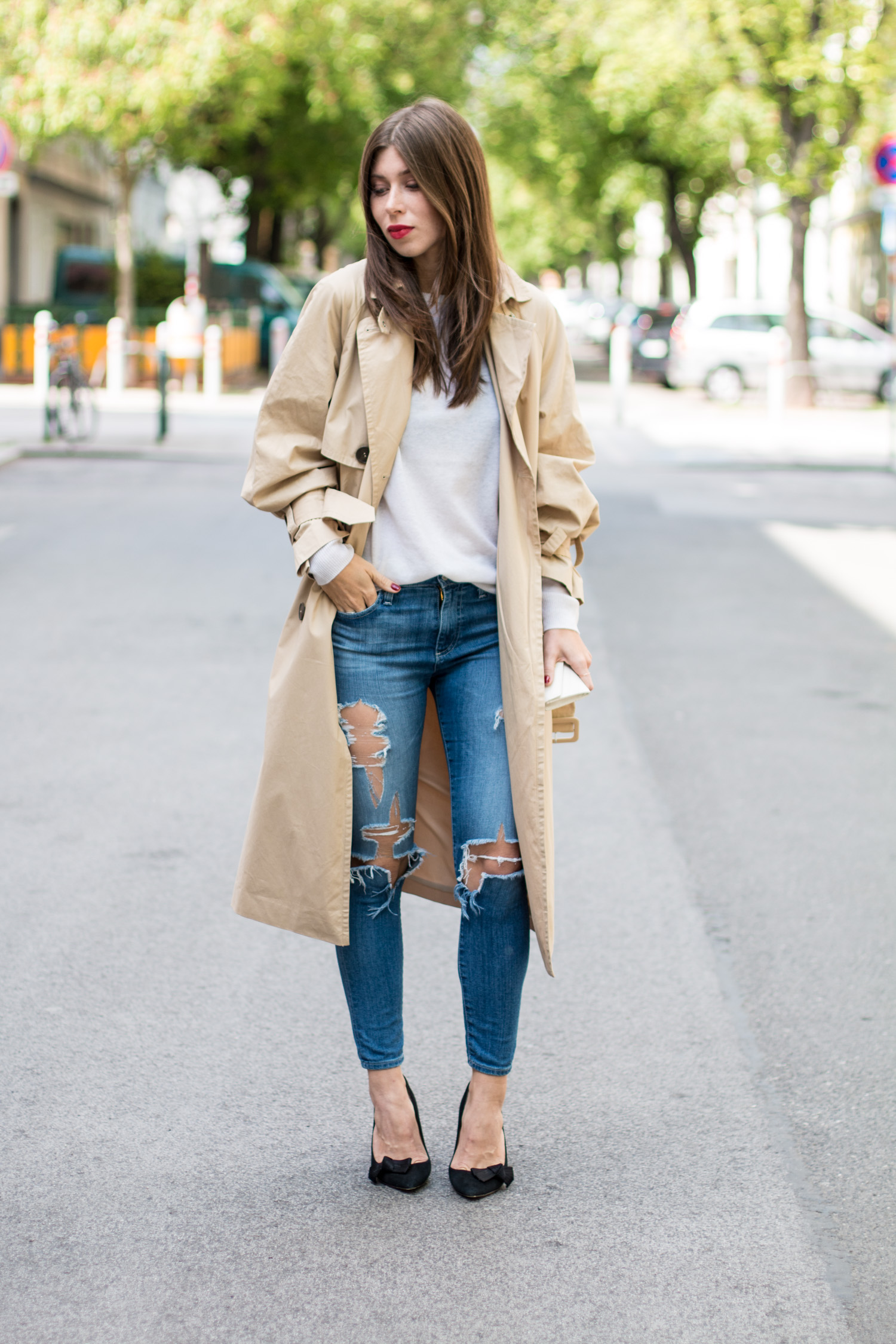 French Chic | The Daily Dose