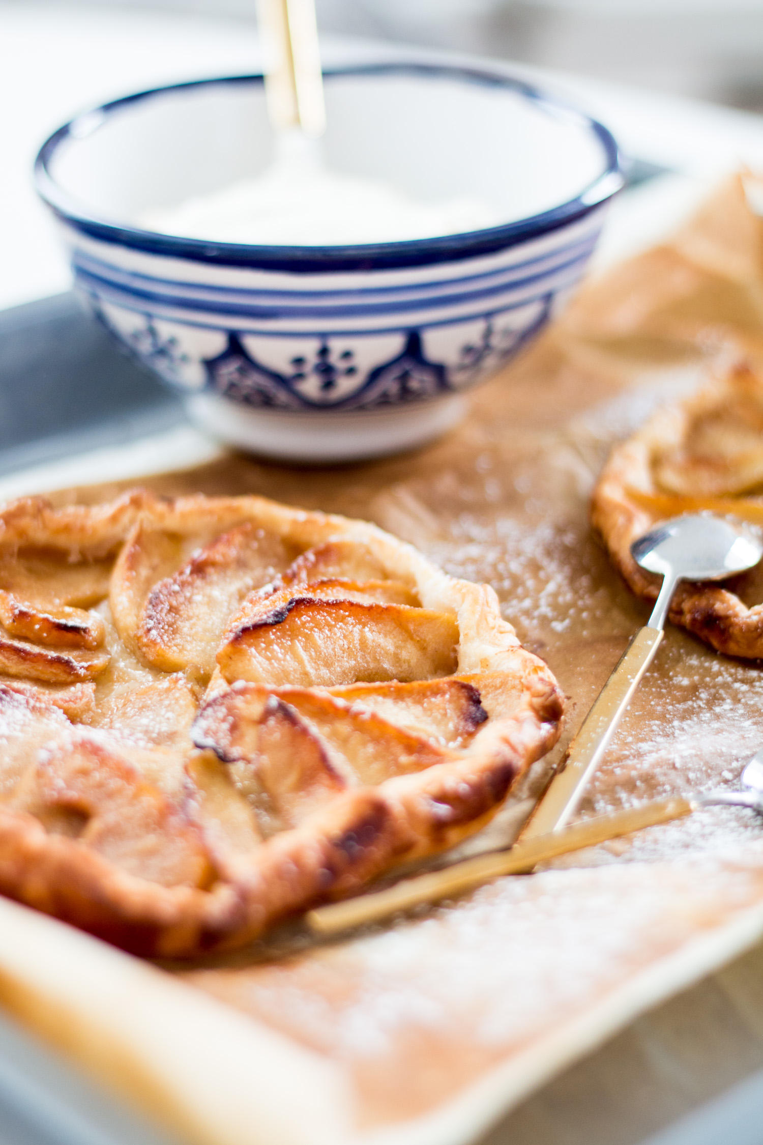 "Recipe: French Apple Tarte ""Tarte Tatin"" 