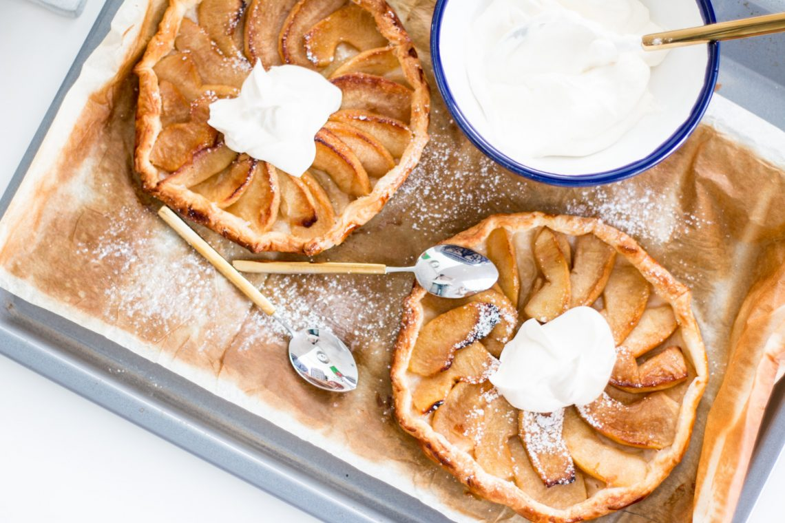 Recipe: Tarte Tatin