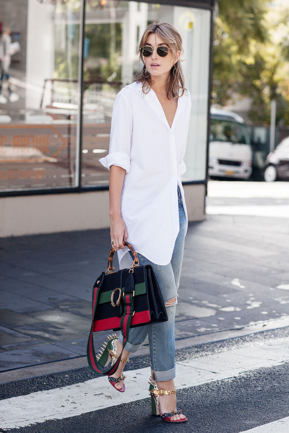 Steal Her Style: Gucci Dionysus Bag by Chronicles of Her | Love Daily Dose