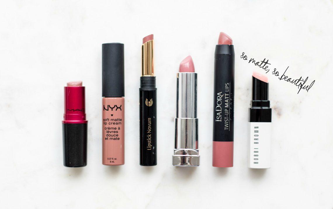 Beauty Update: Kylie Jenner Lipkit Dupes