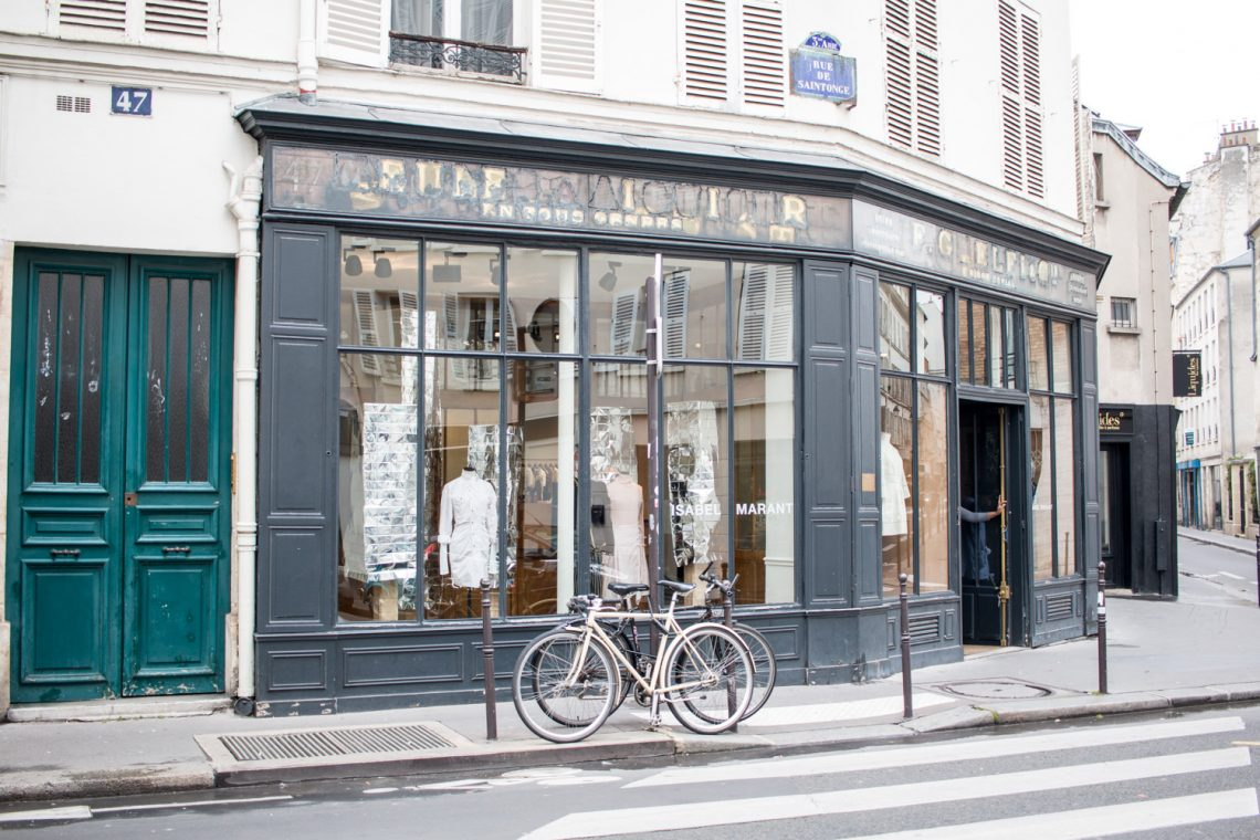 Parisian Week: Our (Mini) Guide to Paris