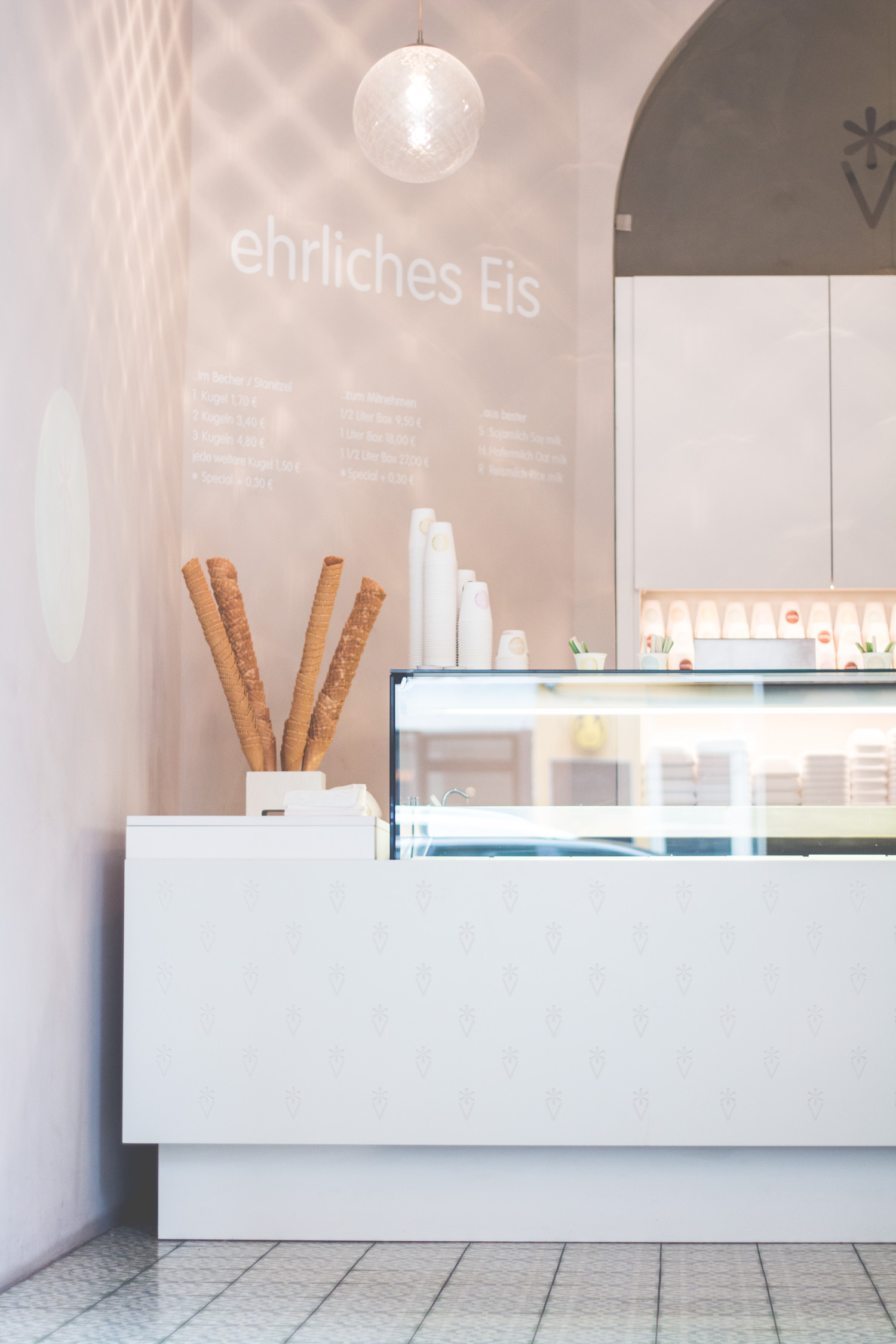 Vienna Picks: Veganista Icecream | The Daily Dose