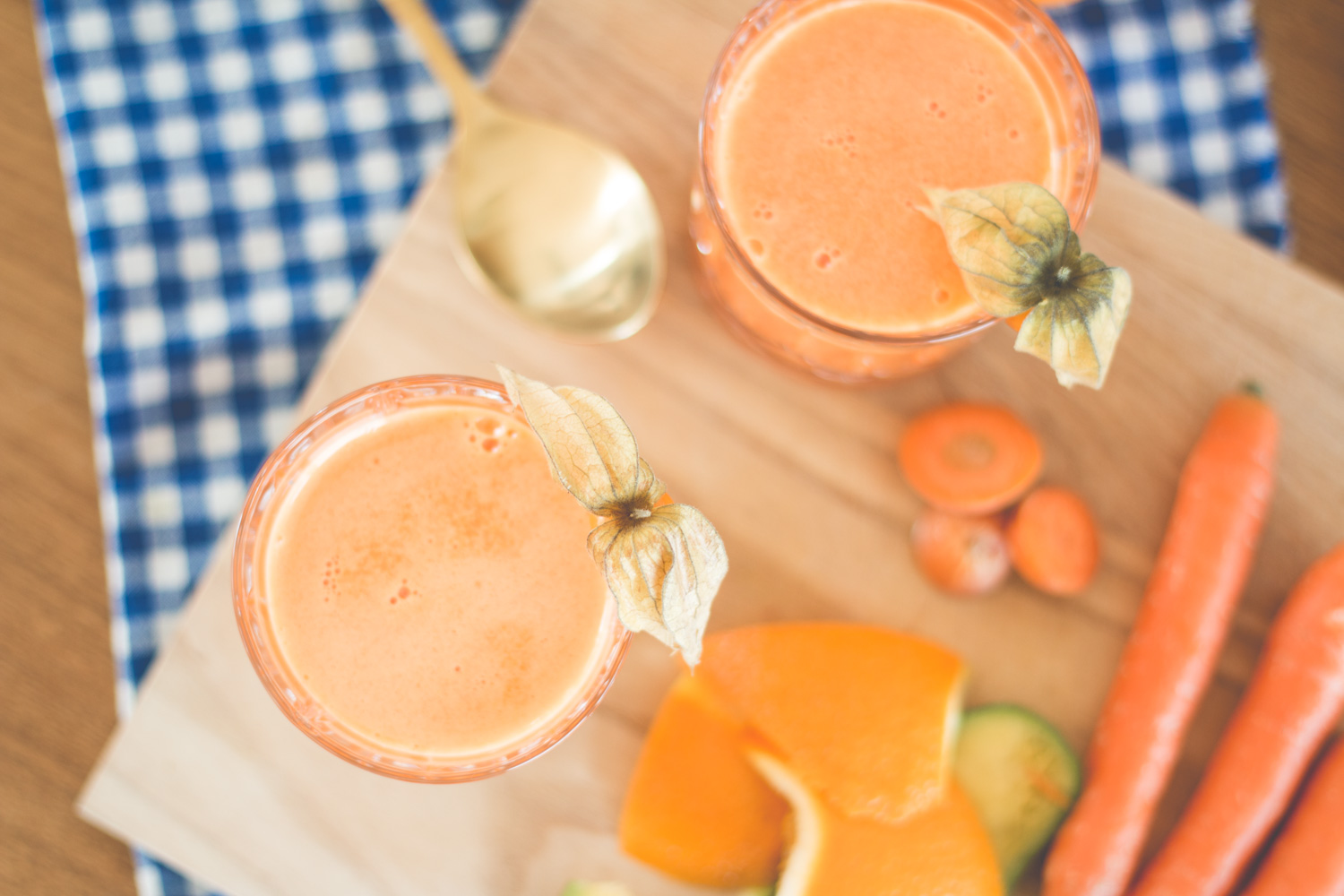 Bubbly Friday: Weekend Juice | The Daily Dose