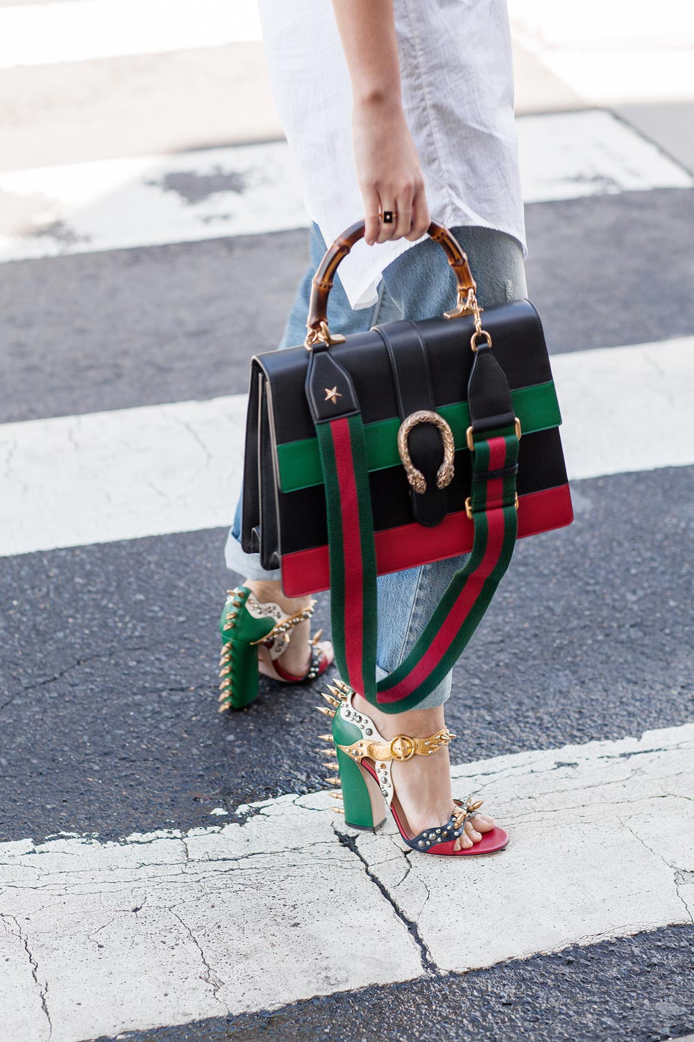 Steal Her Style: The Gucci Dream
