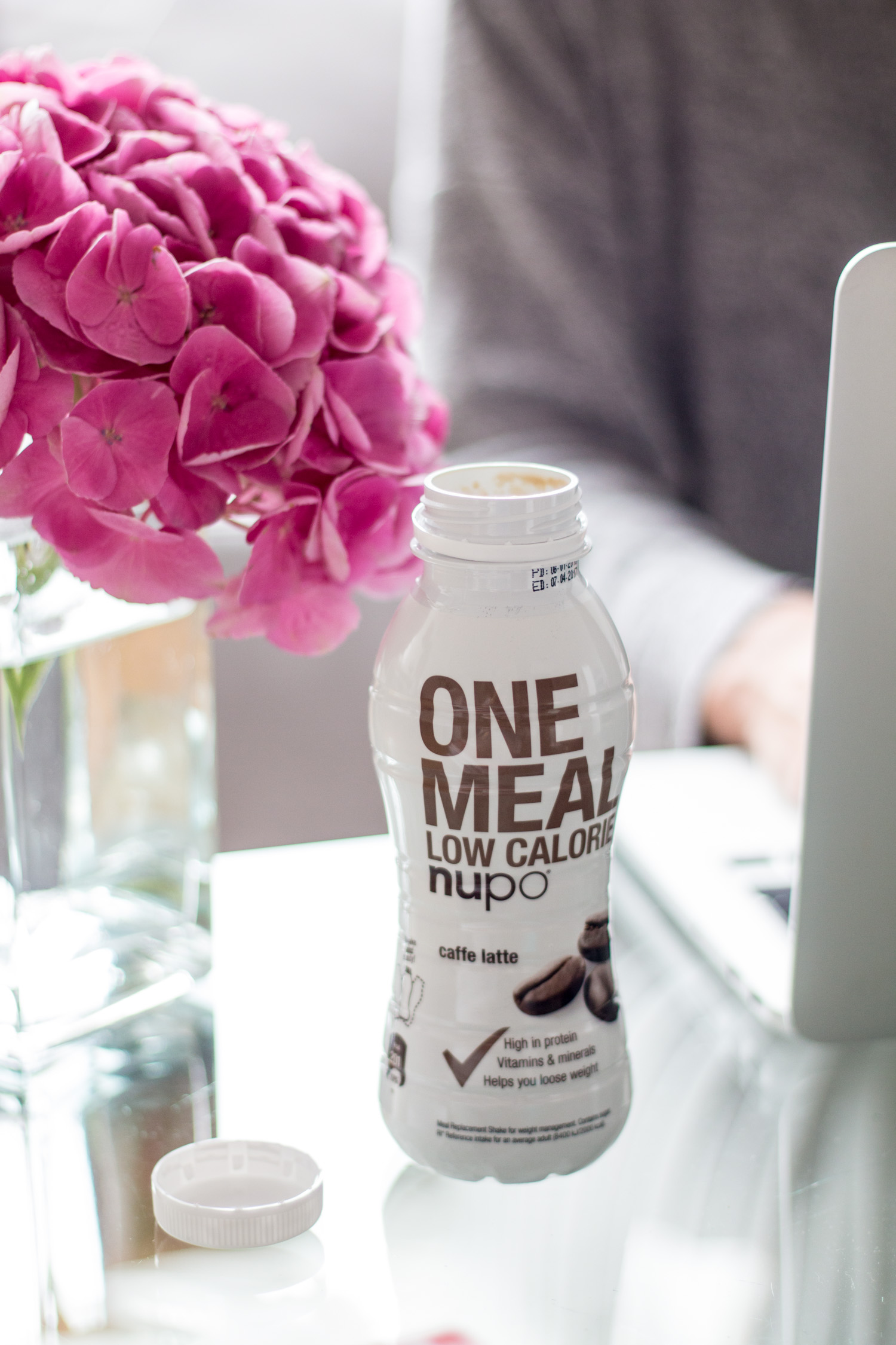 Low Fat Meals With Nupo | The Daily Dose