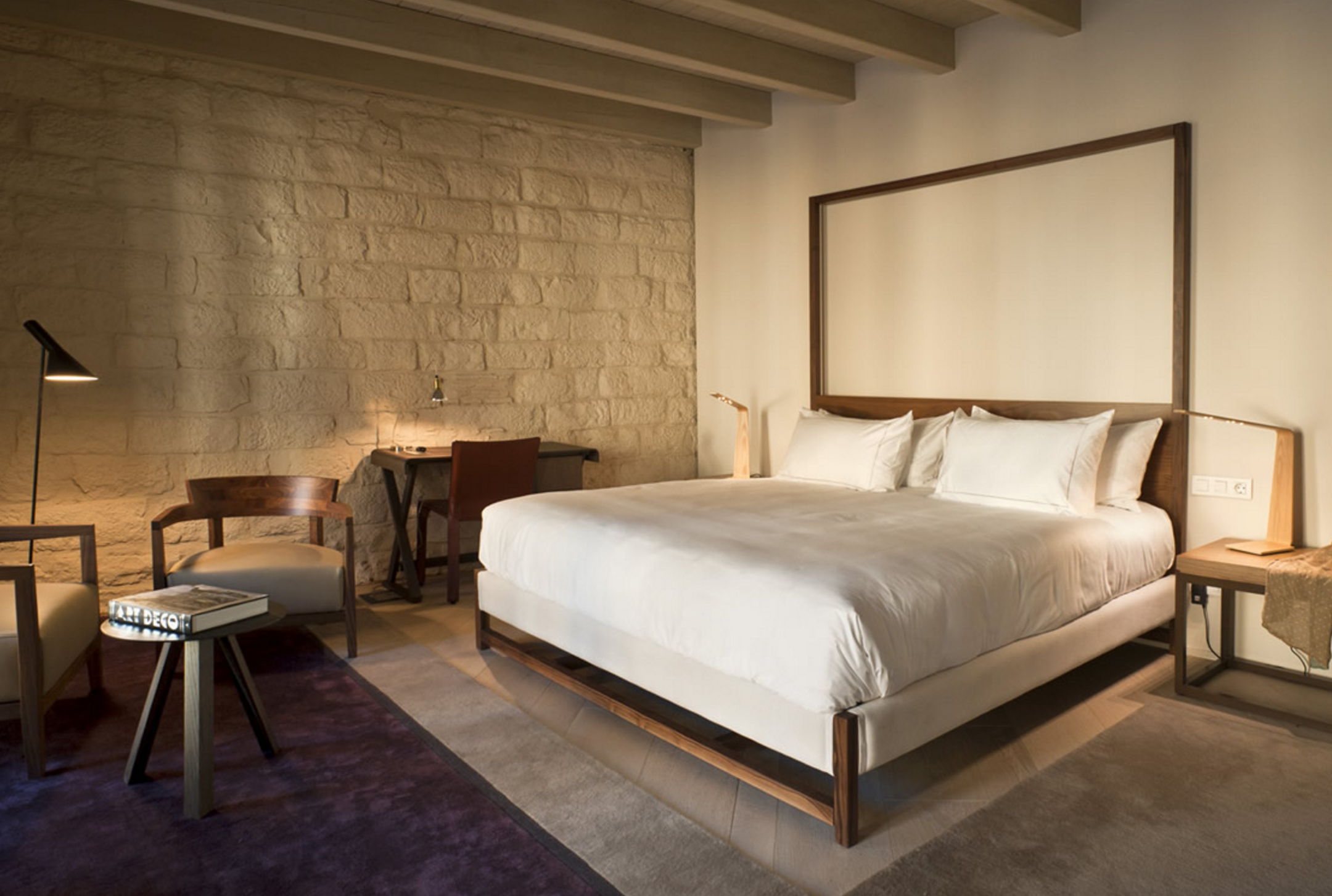 5 Hotels Barcelona: The Mercer Hotel | Love Daily Dose